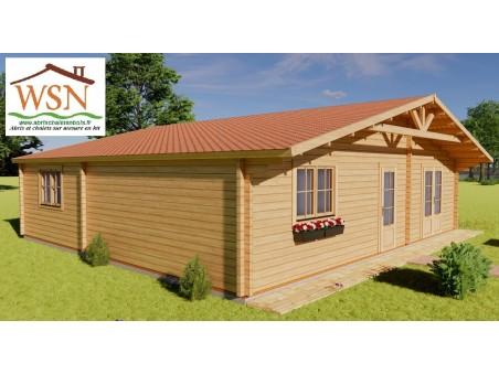 Charente 90m2 WS11830-L par WSN