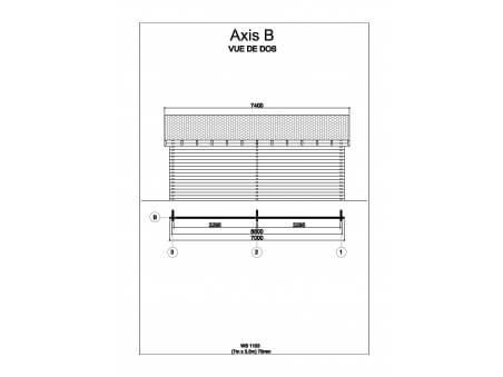 BOX A CHEVAUX avec Préau (70mm-700x350) WS1103