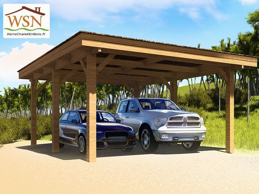 Carport4 5200x6000-2400 WS14125