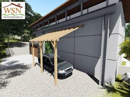 Carport6 3100x5200-3100 WS14135
