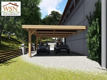 Carport7 5200x6000-2500 WS14140
