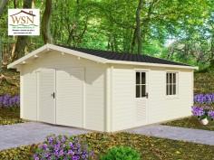 Garage 30m² ( 5000X6000-70mm )