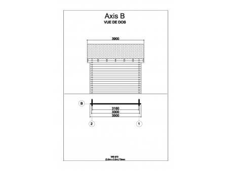 BOX A CHEVAUX (70mm-350x350) WS973B
