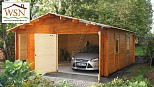 Garage 2 places WS701